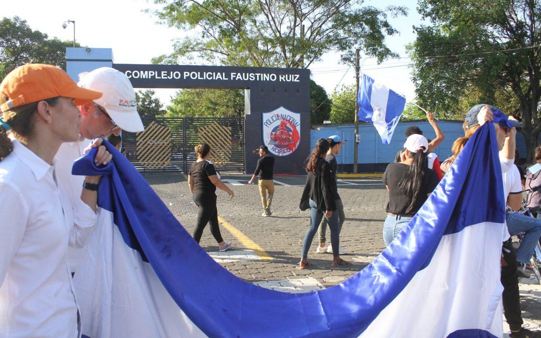 COVID-19: GRAVES VIOLACIONES DE DERECHOS HUMANOS EN LAS CÁRCELES DE NICARAGUA